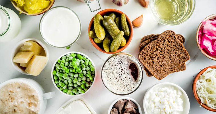 What probiotics are best for your gut?