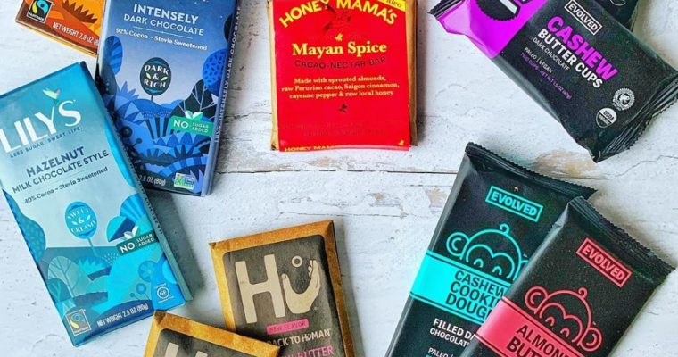 Why dark chocolate is so beneficial for your gut